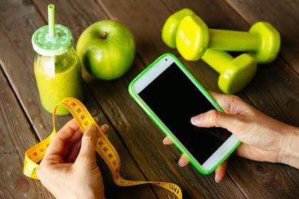 Aplikasi Terbaik untuk Membantu Program Penurunan Berat Badan