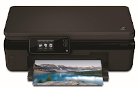 Download HP Photosmart 5520 Printer Driver Install Free For Windows 10, Windows 8.1, Windows 8, Windows 7 and Mac