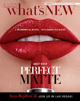 What's New Avon Campaign 5 Demo Book 2016