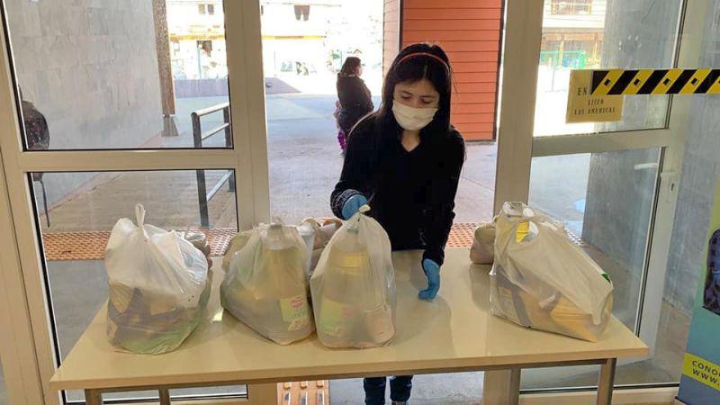 Puyehue: exigen soluciones a Junaeb tras rebaja en raciones de alimentos