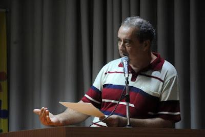 José Geraldo Rezende - Audiência Pública do Orçamento estadual de SP 2017 em Barretos 24/06/2016