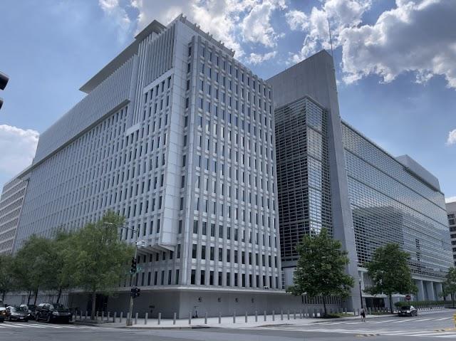 Entenda o Banco Mundial