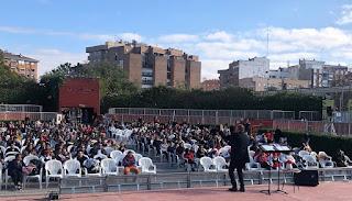Juan Carlos Parra, Menssajes, 2019,