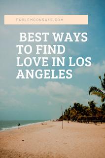 Melhores maneiras de encontrar o amor em Los Angeles 10