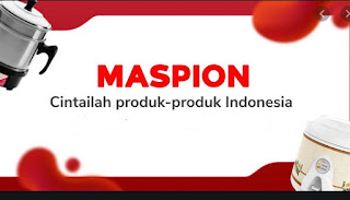 Produk Maspion Terlaris Di Shopee 2021