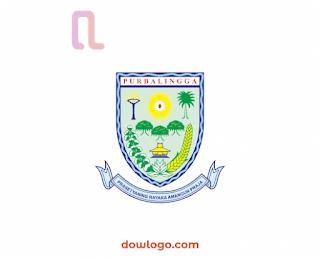 Logo Kabupaten Purbalingga Vector Format CDR, PNG