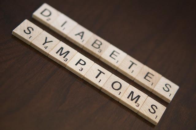 Diabetic Symptoms