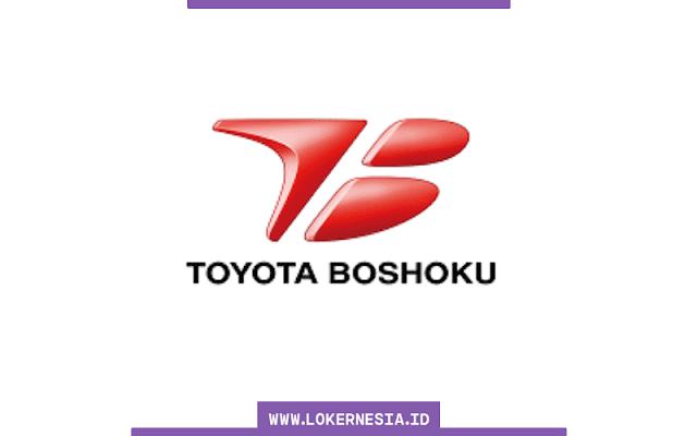 Lowongan Kerja PT Toyota Boshoku Indonesia Bekasi September Lowongan Kerja Toyota Boshoku Bekasi Tahun 2021