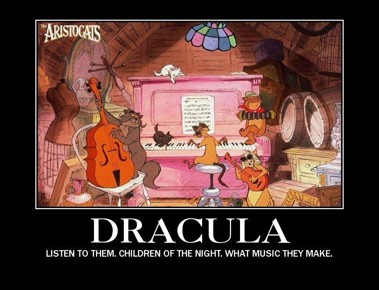 The Disney Plan: What if Disney Characters had said AFI's