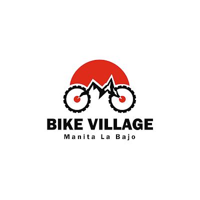 bike village logo
