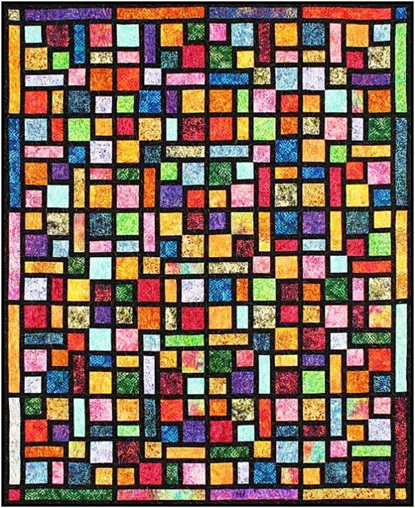 pattern-in-c