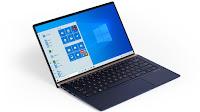 Usa il risparmio batteria intelligente in Windows 10 sul portatile
