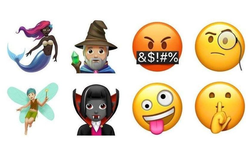 WhatsApp: come ottenere le emoticons di Halloween e alcuni trucchi