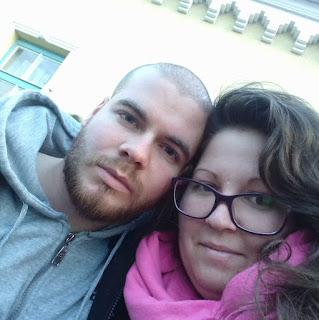 """""""És elkezdett esni az eső..."""" - Mónika és Imre sikertörténete a Cronos Társkeresőn"""