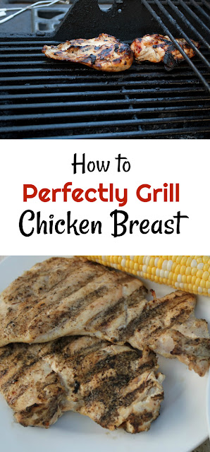 Use these tips to create the perfect grilled chicken breast. Even if you're new to cooking on a BBQ, you'll get a well-seasoned, juicy meat every time!