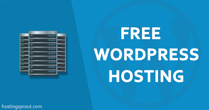 How to get free hosting for WordPress