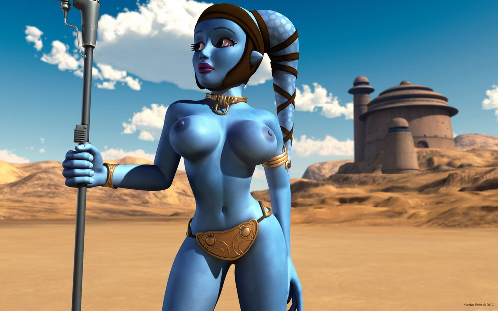 Valuable aayla secura nackt ready help