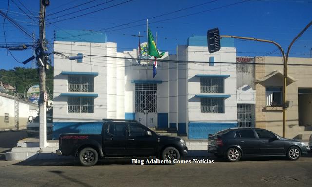 Em cinco meses, Prefeitura de Mata Grande gastará mais de R$  576 mil com aquisição de veículos