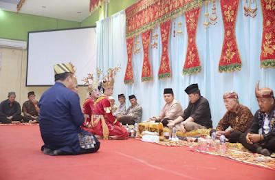 Pun Edward Syah Pernong: Ridho-Bachtiar Kembali Pimpin Lampung Adalah Harga Mati