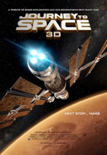 Download Film Journey to Space (2015) 3D BluRay 1080p Subtitle Indonesia