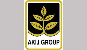 Akij Group recent Job Circular