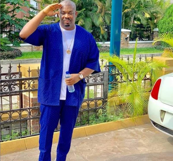 Don Jazzy joins trend, completes registration for 'Stingy Men Association'