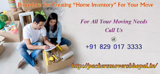 Packers Movers Bhopal