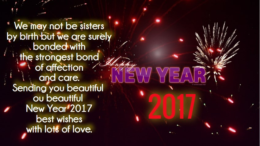 Happy new year 2017 amazing happy new year greetings for happy new year greetings m4hsunfo