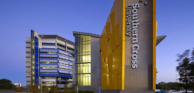 منح دراسية ممولة للطلاب المتميزين اكاديميا بجامعة Southern Cross في أستراليا : آخر موعد للتقديم: 1-11-2019