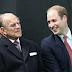 Prince Williams Speaks on the Death of His Grand Father, Duke of Edinburgh