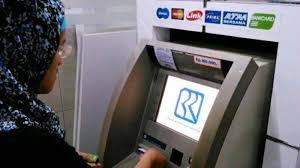 Cara Transfer/Kirim Uang Dari Rekening BRI ke Sesama BRI Lewat Mesin ATM