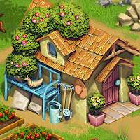 Fairy Kingdom: World of Magic and Building Apk Download