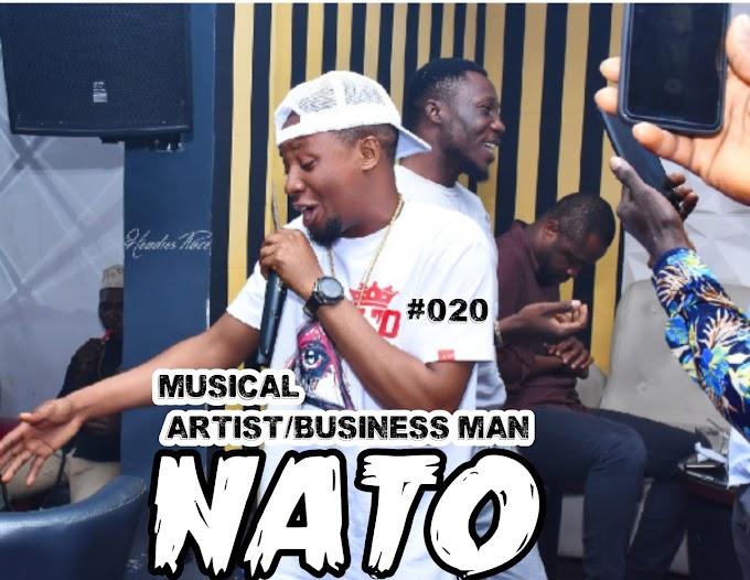 NATO-MUSICAL ARTIST AND ENTREPRENEUR (020)