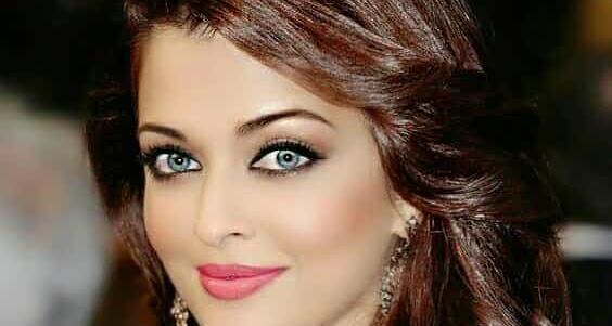 Actress Aishwarya Rai most beautiful Bollywood actress