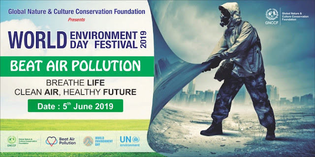 Previous Years Themes Of World Environment Day