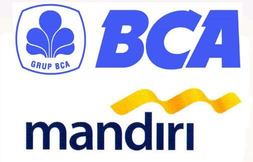 Perbandingan Antara Bank BCA dan Mandiri