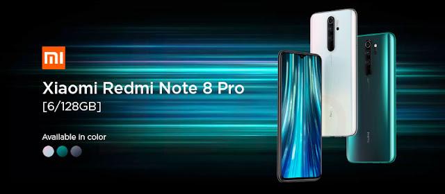 Harga dan Spesifikasi Xiaomi redmi 8 Pro Terbaru !