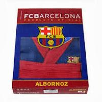 albornoz F.C. Barcelona
