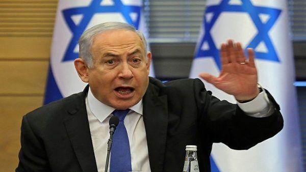 Netanyahu anuncia conformación de un Nuevo Gobierno en Israel