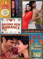 Shuddh Desi Romance (2013) Hindi Full Movie | Watch Online Movies Free hd Download