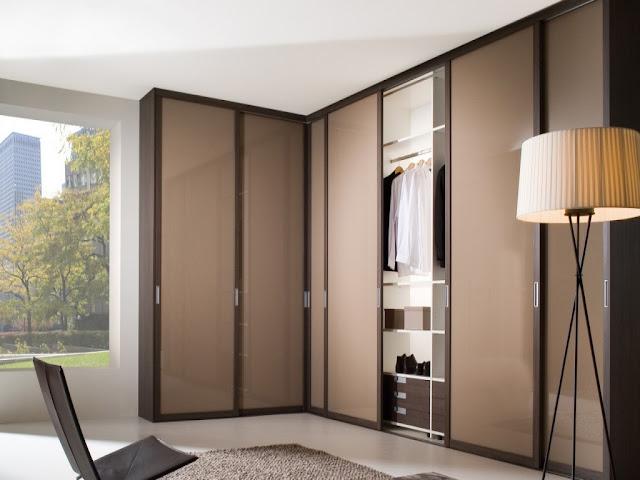 Bedroom wardrobe design singapore