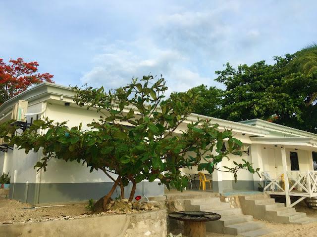 Paradizzo Beach Resort Kawit Medellin Cebu