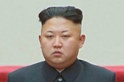 The Dangerous Man In North Korea:message from Reuben Abati