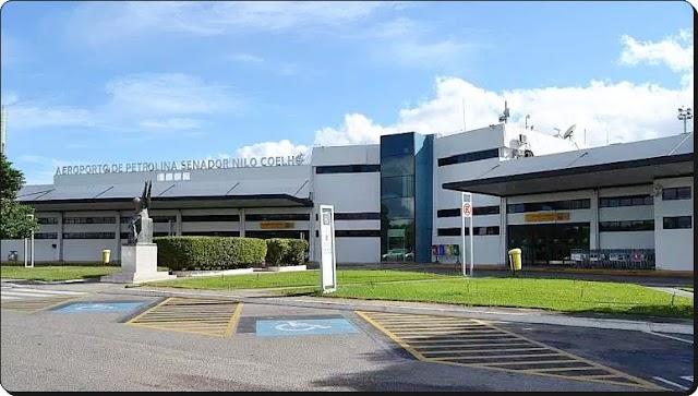 INFRAERO CONTESTA INFORMAÇÕES SOBRE SUPOSTO DESABASTECIMENTO EM AEROPORTO DE PETROLINA/PE E GARANTE QUE OPERAÇÕES ESTÃO NORMAIS
