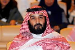 Jejak Putra Mahkota Saudi di Pembunuhan Jamal Khashoggi