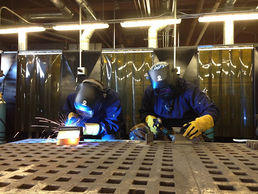 Do Your People Really 'Know Welding'? Ask These Questions to Check It! ~ Vietnam Welder