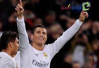 عدد بطولات ريال مدريد