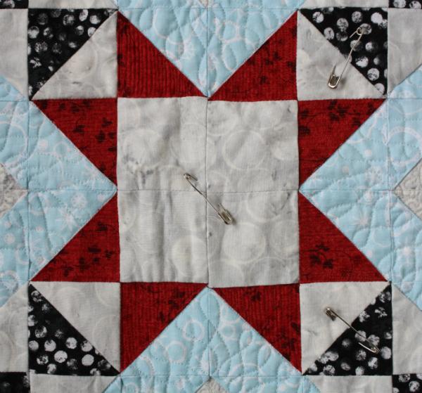 matchstick quilting | DevotedQuilter.blogspot.com