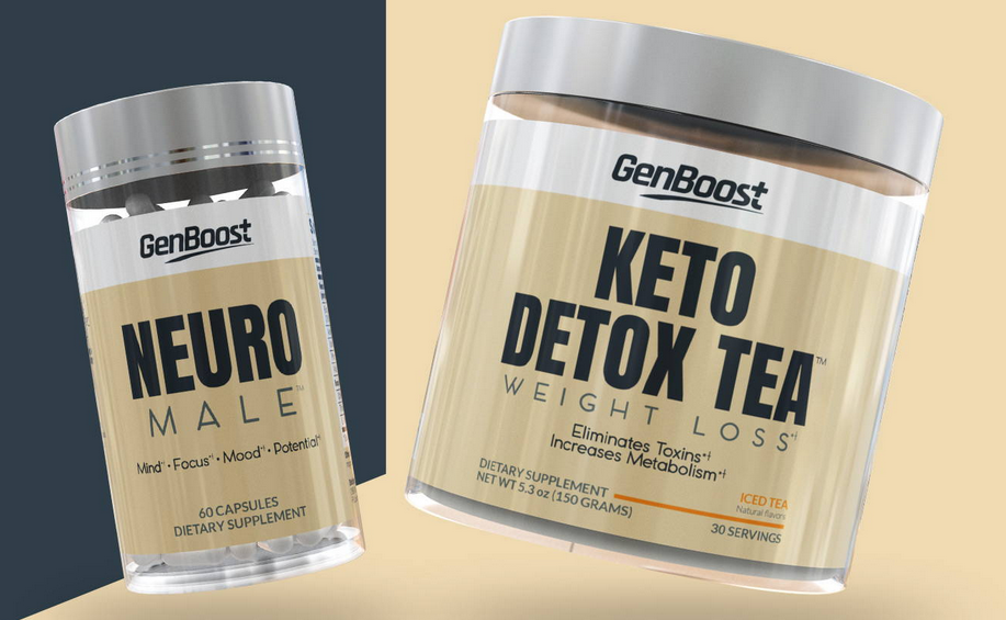 Gen Boost Supplements