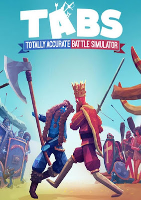 Capa do Totally Accurate Battle Simulator